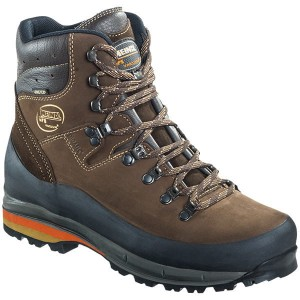 Buty Meindl Vakuum GTX 2844 Dark Brown
