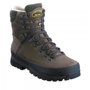 "Buty Meindl Island MFS Active ""Wide"" 2817 Brown"