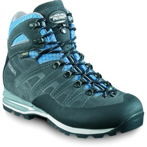 Buty Meindl Antelao Lady GTX 5204 Anthracite/Light blue