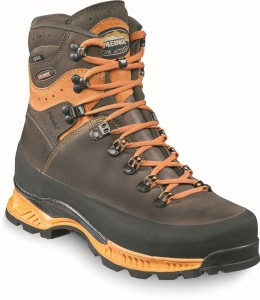"Buty Meindl Island MFS Active ""Rock"" 2929 Orange/Brown"