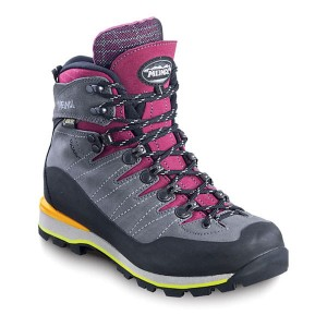 Buty Meindl Air Revolution 4.1 Lady 3088 Grey / Blackberry